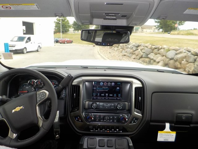 2018 Silverado 2500 Crew Cab 4x4,  Pickup #D4731 - photo 32