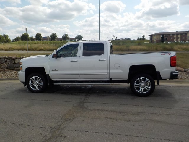 2018 Silverado 2500 Crew Cab 4x4,  Pickup #D4731 - photo 6