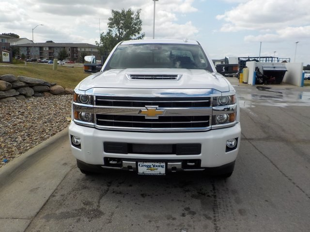 2018 Silverado 2500 Crew Cab 4x4,  Pickup #D4731 - photo 8