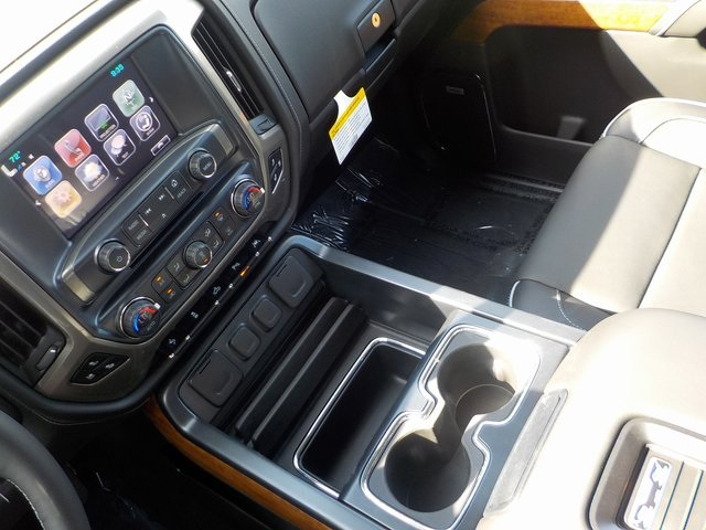 2018 Silverado 1500 Crew Cab 4x4,  Pickup #D4758 - photo 35