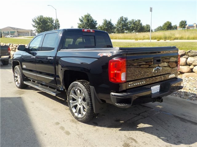 2018 Silverado 1500 Crew Cab 4x4,  Pickup #D4758 - photo 2