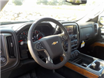 2018 Silverado 1500 Crew Cab 4x4,  Pickup #D4758 - photo 14