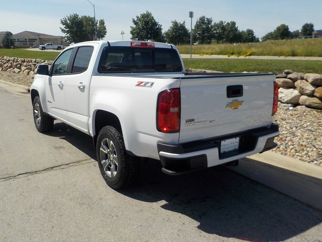 2018 Colorado Crew Cab 4x4,  Pickup #D4797 - photo 5