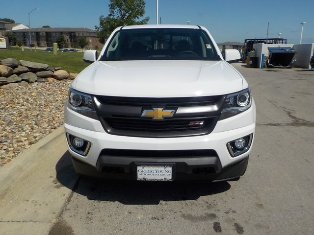 2018 Colorado Crew Cab 4x4,  Pickup #D4797 - photo 7
