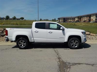 2018 Colorado Crew Cab 4x4,  Pickup #D4797 - photo 3