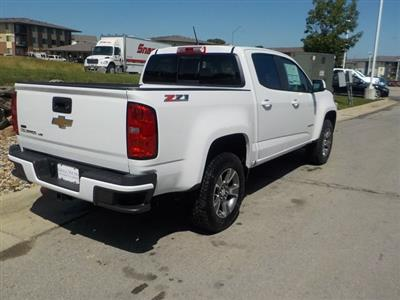 2018 Colorado Crew Cab 4x4,  Pickup #D4797 - photo 2