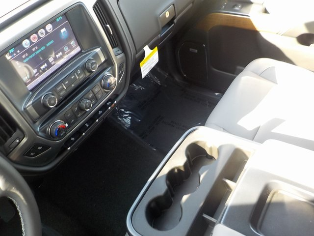 2018 Silverado 1500 Crew Cab 4x4,  Pickup #D4810 - photo 33