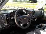 2018 Silverado 1500 Crew Cab 4x4,  Pickup #D4810 - photo 13