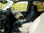 2018 Silverado 1500 Crew Cab 4x4,  Pickup #D4810 - photo 14