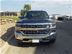 2018 Silverado 1500 Crew Cab 4x4,  Pickup #D4810 - photo 8