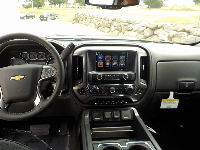 2019 Silverado 2500 Crew Cab 4x4,  Pickup #D4869 - photo 23