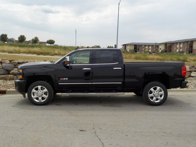 2019 Silverado 2500 Crew Cab 4x4,  Pickup #D4869 - photo 6
