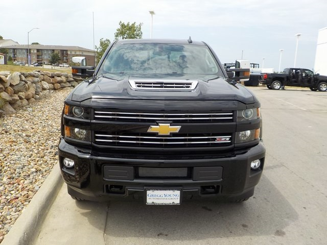 2019 Silverado 2500 Crew Cab 4x4,  Pickup #D4869 - photo 8