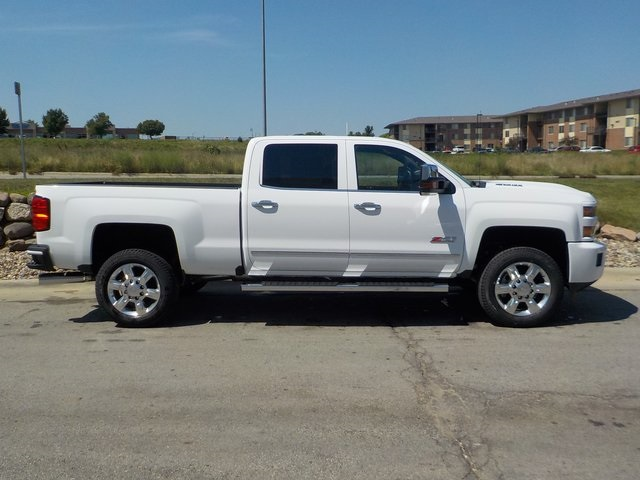 2019 Silverado 2500 Crew Cab 4x4,  Pickup #D4870 - photo 3