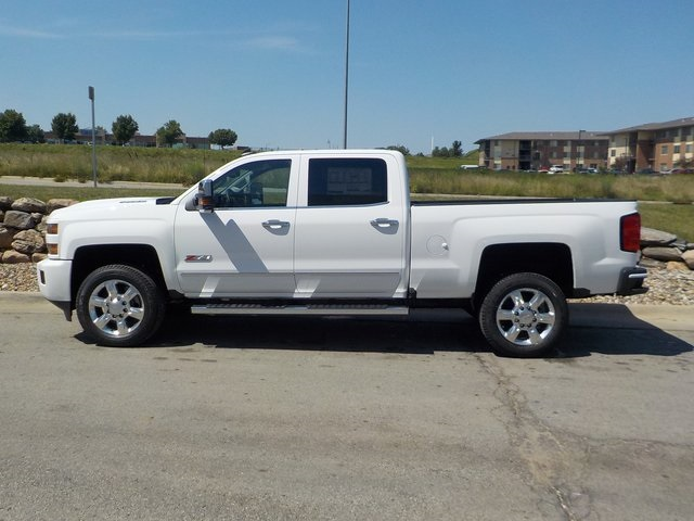 2019 Silverado 2500 Crew Cab 4x4,  Pickup #D4870 - photo 6