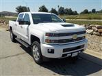 2019 Silverado 2500 Crew Cab 4x4,  Pickup #D4870 - photo 1