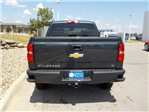 2018 Silverado 1500 Crew Cab 4x4,  Pickup #D4873 - photo 4