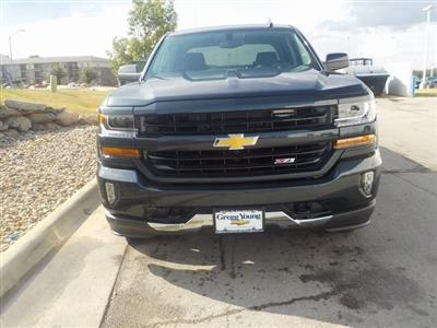 2018 Silverado 1500 Crew Cab 4x4,  Pickup #D4887 - photo 10