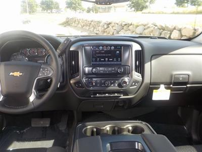 2018 Silverado 1500 Crew Cab 4x4,  Pickup #D4887 - photo 34