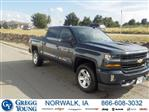 2018 Silverado 1500 Crew Cab 4x4,  Pickup #D4887 - photo 1