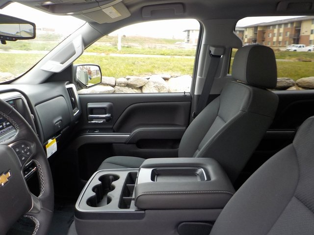 2018 Silverado 1500 Crew Cab 4x4,  Pickup #D4900 - photo 15