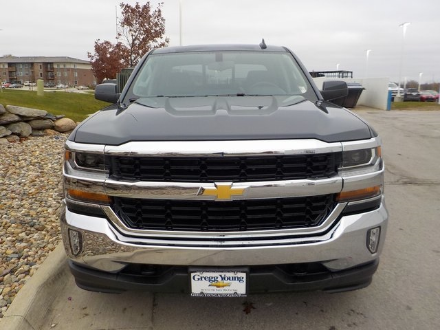 2018 Silverado 1500 Crew Cab 4x4,  Pickup #D4900 - photo 8