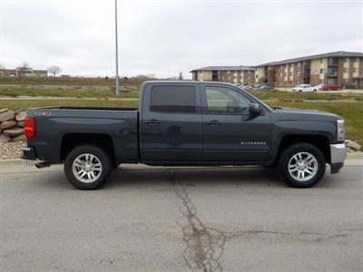 2018 Silverado 1500 Crew Cab 4x4,  Pickup #D4900 - photo 3