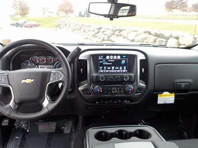2018 Silverado 1500 Crew Cab 4x4,  Pickup #D4900 - photo 20
