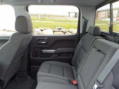 2018 Silverado 1500 Crew Cab 4x4,  Pickup #D4900 - photo 34