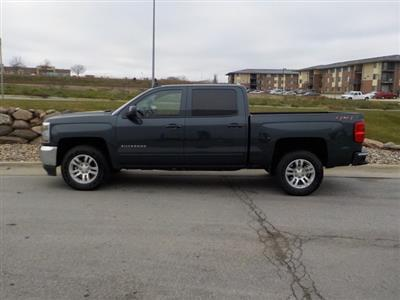 2018 Silverado 1500 Crew Cab 4x4,  Pickup #D4900 - photo 6