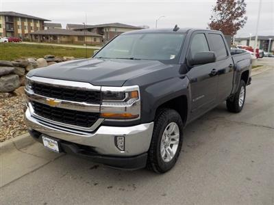 2018 Silverado 1500 Crew Cab 4x4,  Pickup #D4900 - photo 7