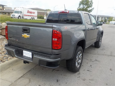 2018 Colorado Crew Cab 4x4,  Pickup #D4908 - photo 2