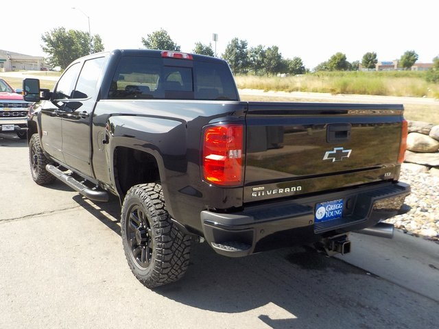 2019 Silverado 2500 Crew Cab 4x4,  Pickup #D4923 - photo 5
