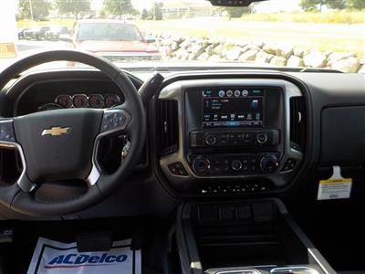 2019 Silverado 2500 Crew Cab 4x4,  Pickup #D4923 - photo 23
