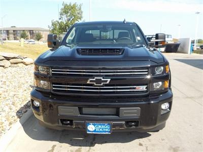 2019 Silverado 2500 Crew Cab 4x4,  Pickup #D4923 - photo 8