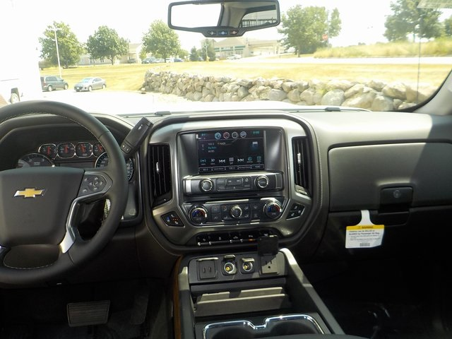 2019 Silverado 3500 Crew Cab 4x4,  Pickup #D4926 - photo 42