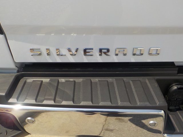 2019 Silverado 3500 Crew Cab 4x4,  Pickup #D4926 - photo 5