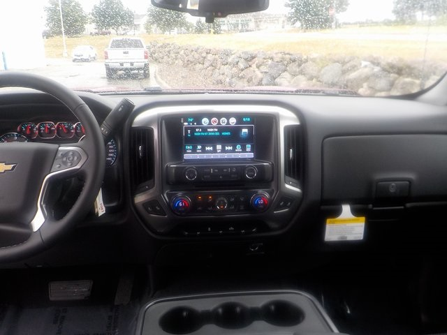 2018 Silverado 1500 Crew Cab 4x4,  Pickup #D4995 - photo 37