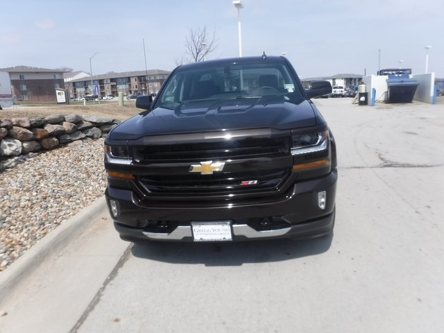 2018 Silverado 1500 Double Cab 4x4,  Pickup #D5002 - photo 22