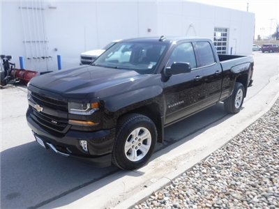 2018 Silverado 1500 Double Cab 4x4,  Pickup #D5002 - photo 3