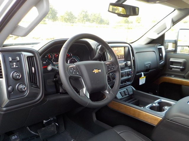 2019 Silverado 3500 Crew Cab 4x4,  Pickup #D5041 - photo 14