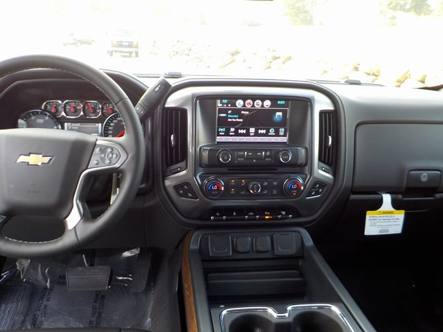 2019 Silverado 3500 Crew Cab 4x4,  Pickup #D5041 - photo 22