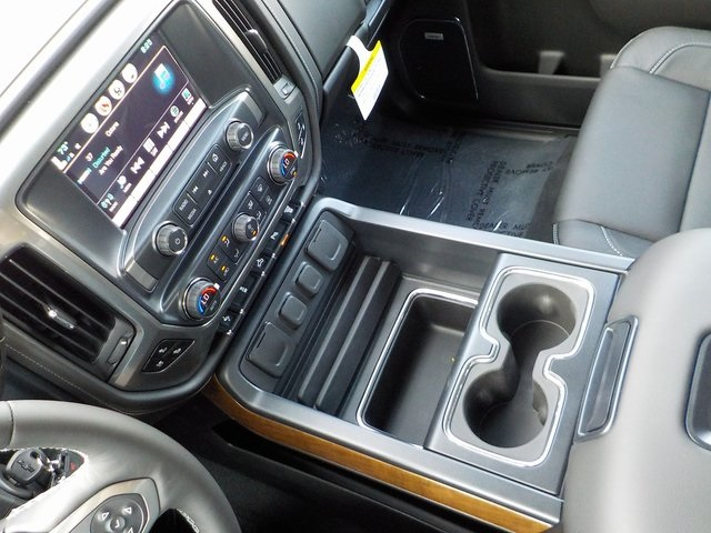 2019 Silverado 3500 Crew Cab 4x4,  Pickup #D5041 - photo 38
