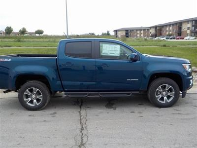 2019 Colorado Crew Cab 4x4,  Pickup #D5132 - photo 3