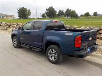 2019 Colorado Crew Cab 4x4,  Pickup #D5132 - photo 8