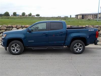 2019 Colorado Crew Cab 4x4,  Pickup #D5132 - photo 9