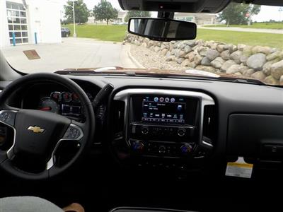 2018 Silverado 1500 Crew Cab 4x4,  Pickup #D5142 - photo 16