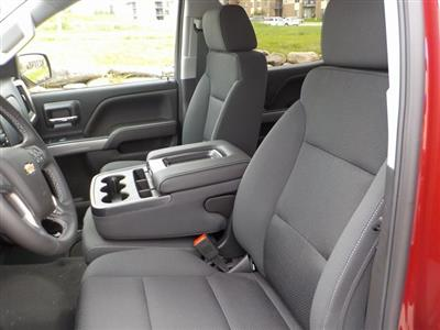 2018 Silverado 1500 Crew Cab 4x4,  Pickup #D5142 - photo 26