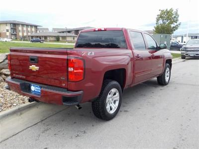 2018 Silverado 1500 Crew Cab 4x4,  Pickup #D5142 - photo 2