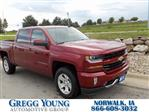 2018 Silverado 1500 Crew Cab 4x4,  Pickup #D5142 - photo 1